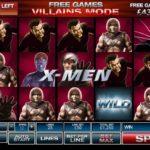 x-men slot online