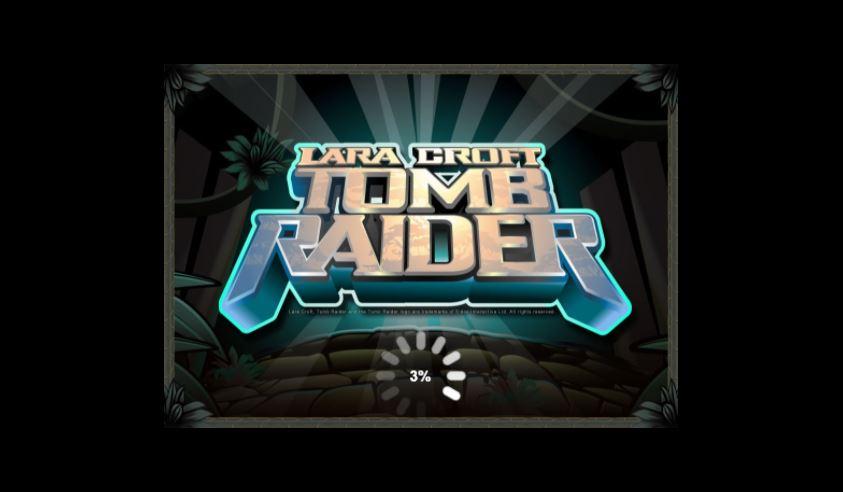 สล็อตออนไลน์ Tomb Raider เกมสล็อตจากหนังดังที่คุณห้ามพลาด
