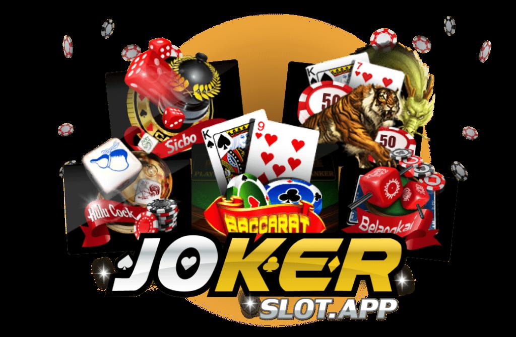 เกม Slot Joker