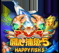 Happy Fish5
