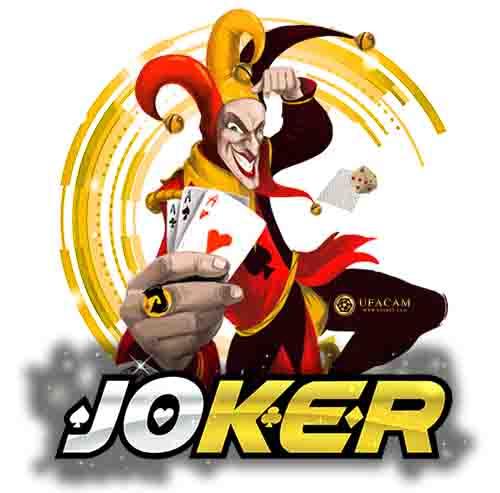 สมัคร joker กับขั้นตอนสุดง่าย ไม่กี่นาทีก็สามารถเล่นเกมได้